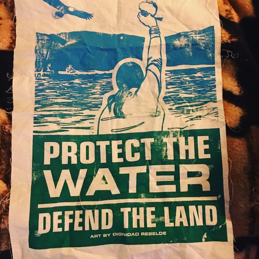 Dakota Pipeline Victory