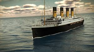 The Titanic Resurfaces