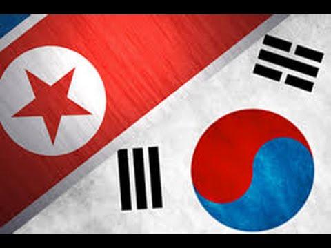 2017: South Korea and North Korea Turmoil