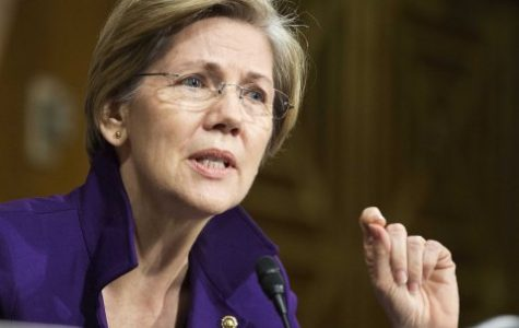 Elizabeth Warren silenced on Senate Floor