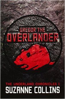 Gregor The Overlander Book 1 Pdf