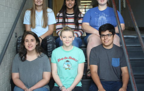 Eight HHS Students Chosen to Attend AGS