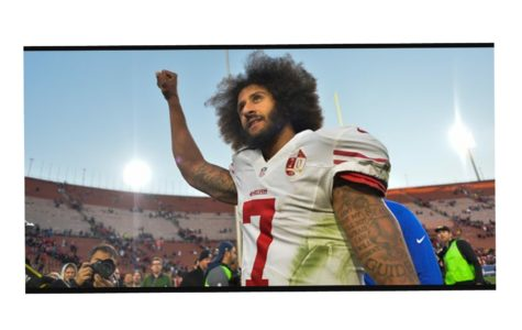 From Kneeling to Sending Aid to Somalia: Colin Kaepernick's Activism