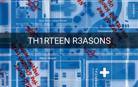 Th1rteen R3asons Why Review