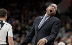 Memphis Grizzlies Head Coach fined $30,000