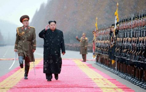 Tensions Between North Korea and the United States