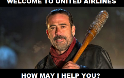 United Airlines Faces Controversy