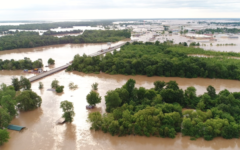 Flash Flood Claims the Lives of Seven People in NW Arkansas