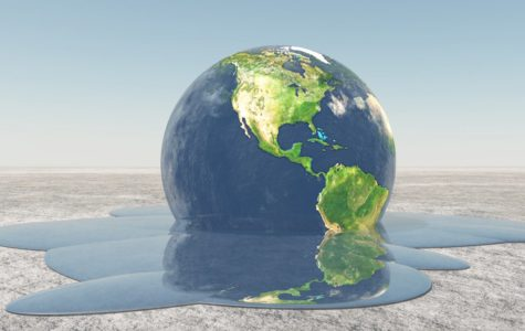 An Overview on Climate Change