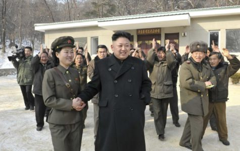Another American Citizen is Detained in North Korea