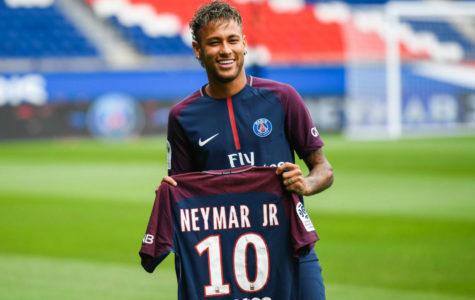 Neymar Transfers
