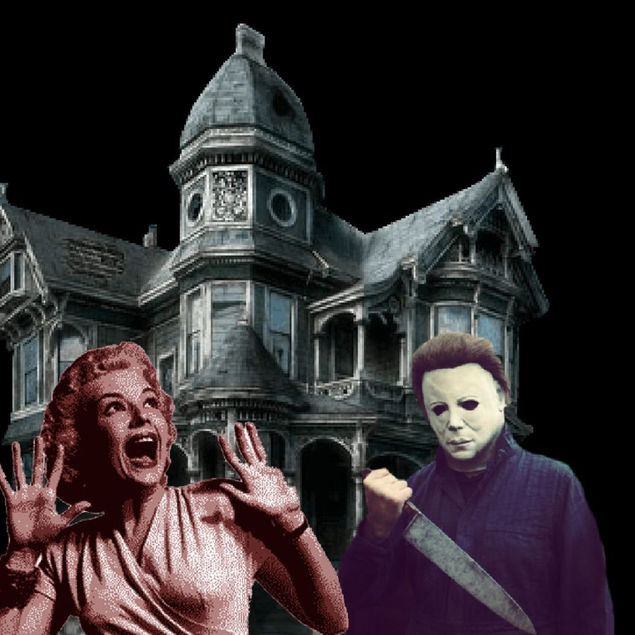 5 Tips for Surviving Horror Movies