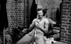 The World's Most Stylish Gentlemen: Mr. David Beckham