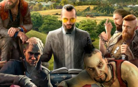 The Far Cry 5 Debate