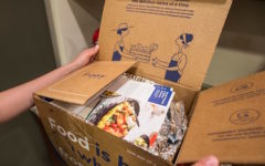 Alternate Text Not Supplied for Meal Delivery Service Blue Apron To Go Public On NYSE.