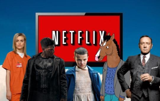 5 Best Underrated Netflix Shows