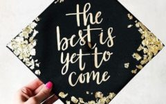Alternate Text Not Supplied for grad cap.