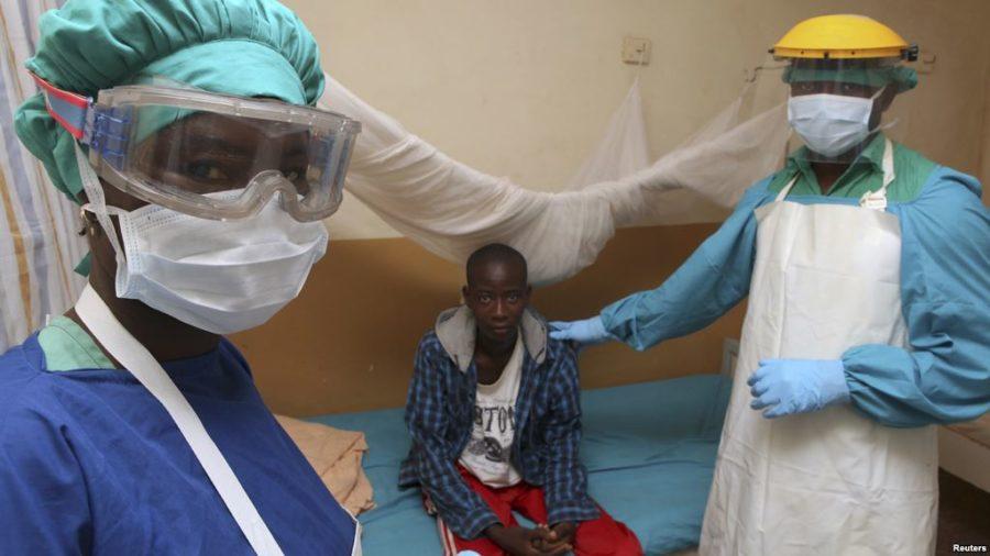 Deadly Disease Spreading in Nigeria