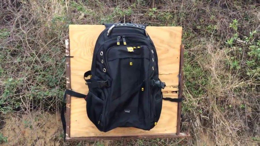 Bulletproof+Backpacks