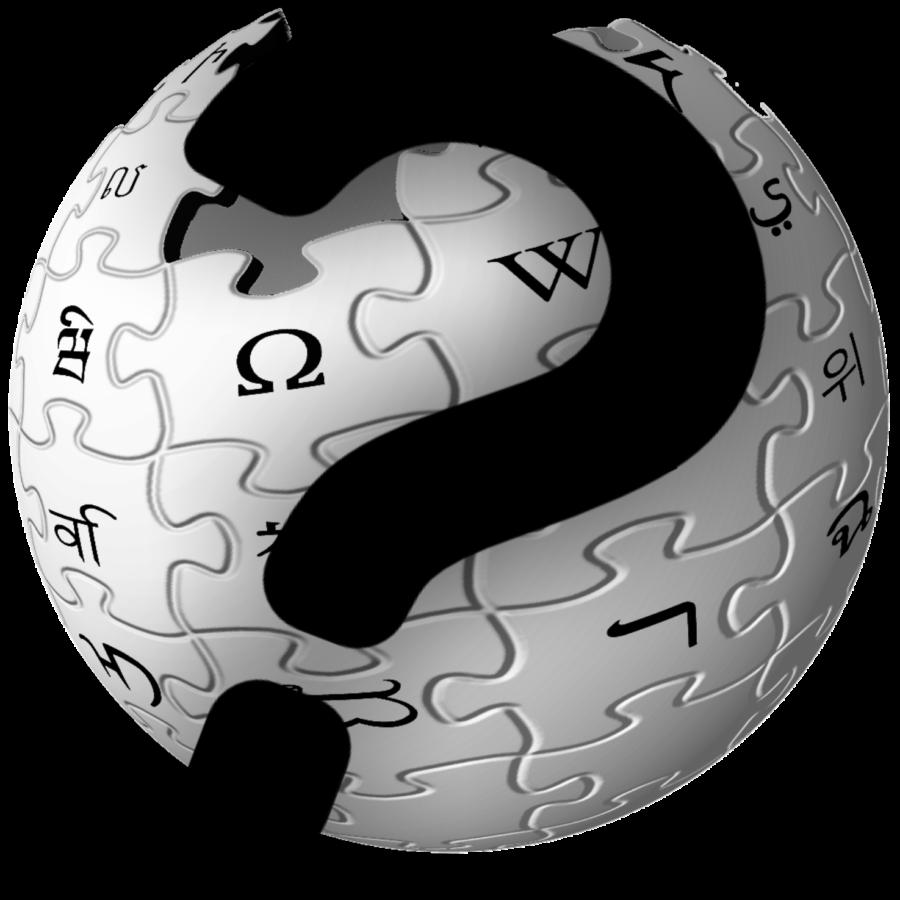 Wikipedias Bad Rap