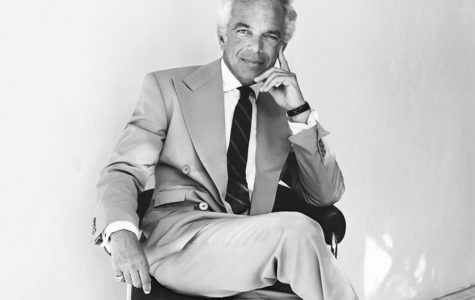 Mr. Ralph Lauren: A true American Hero