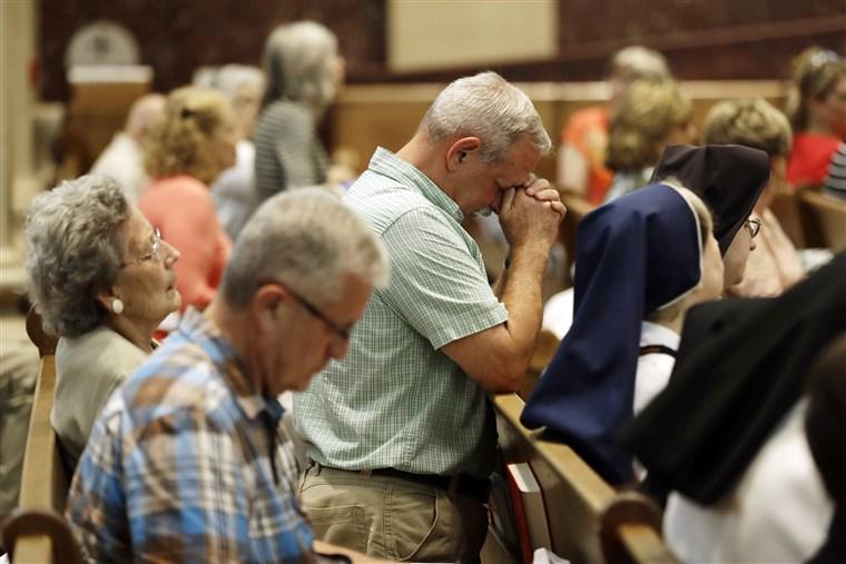 The Church Crisis