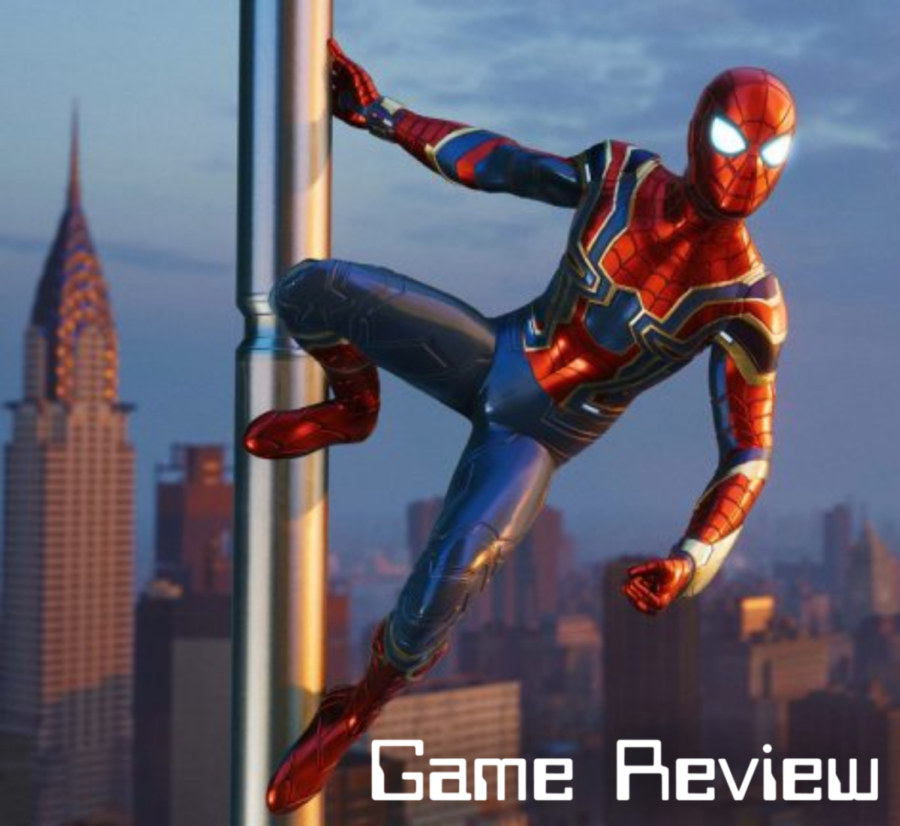 Marvel%27s+Spider-Man+Game+Review
