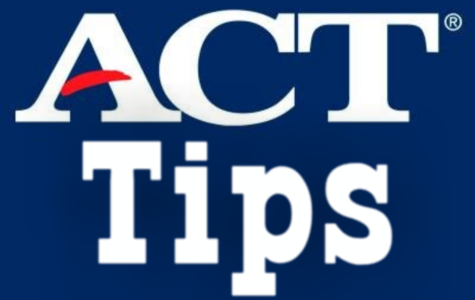 ACT Tips