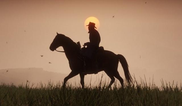 5 Ways Red Dead Redemption 2 Redefines Gaming