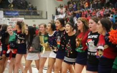 Christmas Pep Rally
