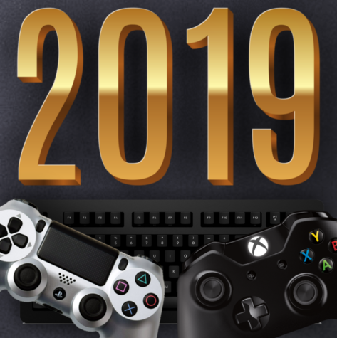 This Year in Gaming, 2019