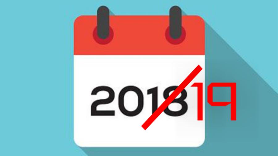 2019 Heritage Resolutions