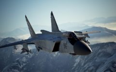 Alternate Text Not Supplied for Ace Combat 7.