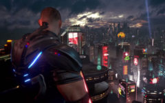 Alternate Text Not Supplied for Crackdown 3.