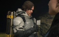 Alternate Text Not Supplied for Death Stranding.
