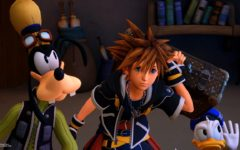 Alternate Text Not Supplied for Kingdom Hearts III.