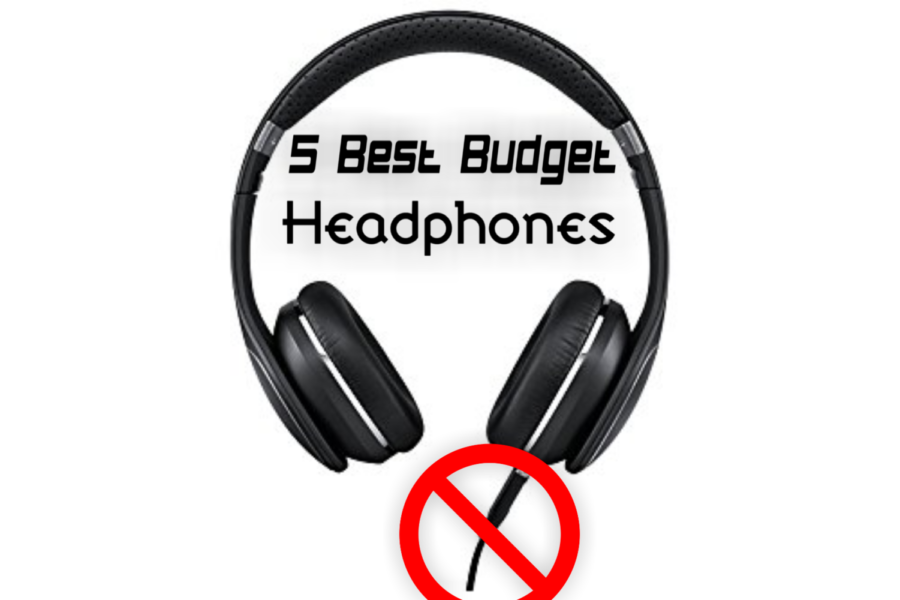 5 Best Budget Wireless Headphones for 2019