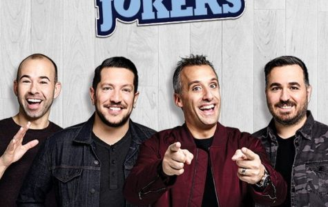 Impractical Jokers Show Review