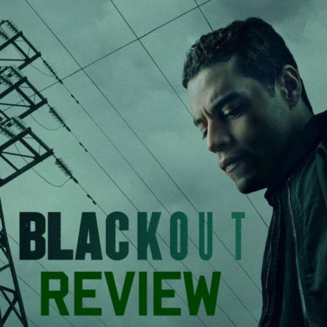 Podcast Review: Blackout