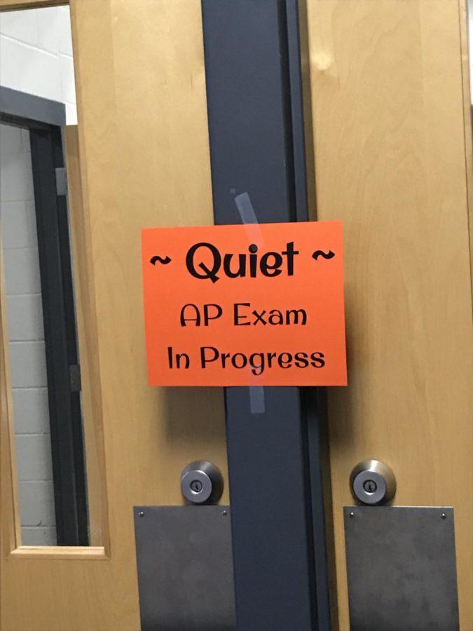 AP+Exams