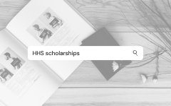 Alternate Text Not Supplied for hhs scholarships.