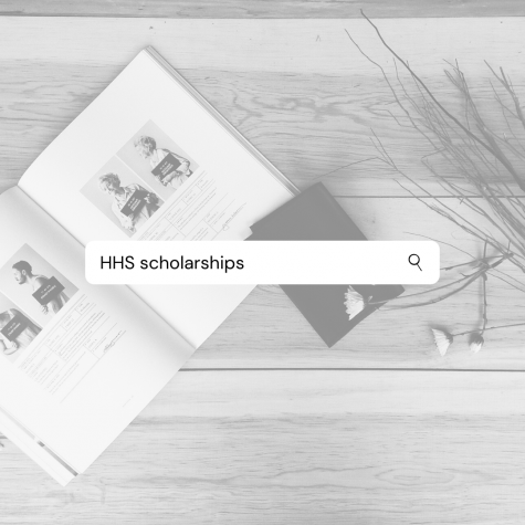 Scholarships Available for HHS Students