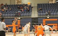 Boys Basketball Meets High Expectations
